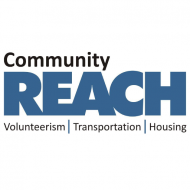 Community Reach Midland